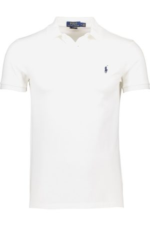 Ralph Lauren Slim fit White