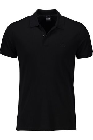 HUGO BOSS Pallas polo pima katoen
