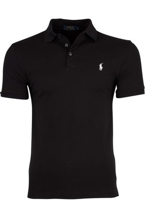 Ralph Lauren Ralph Lauren polo slim fit stretch mesh