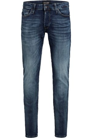 Jack & Jones Heren Slim - Plus Size jeans slim fit