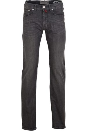 Pierre Cardin Lyon jeans grey denim 5-pocket