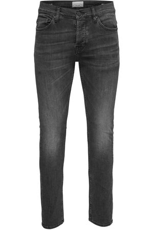 Only & Sons Onsloom Black Washed Dcc 0447 Noos