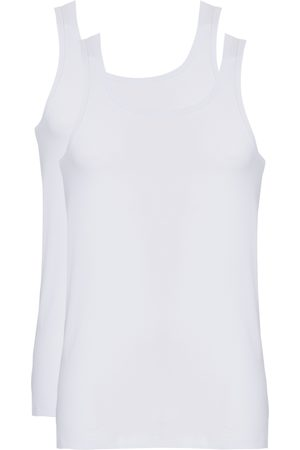 Ten Cate Heren Tops & Shirts - Singlet 2 pack maat S