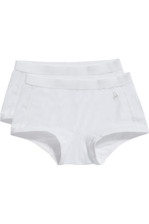 Ten Cate Dames Shorts - Short 2 pack maat 110/116