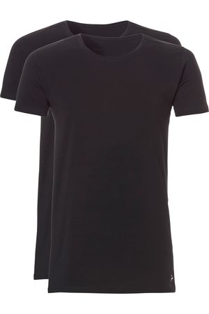 Ten Cate Heren Tops & Shirts - T-shirt 2 Pack maat S