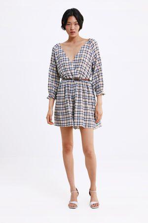 Zara Zwangerschapskleding.Dress With Dames Jumpsuits Kleding Nl Vergelijk Koop