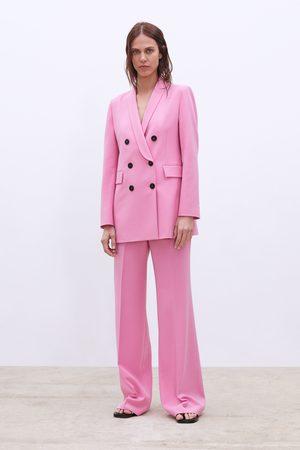 Zara Rechte broek