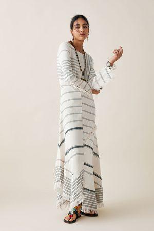 Zara Studio gestreepte jurk limited edition