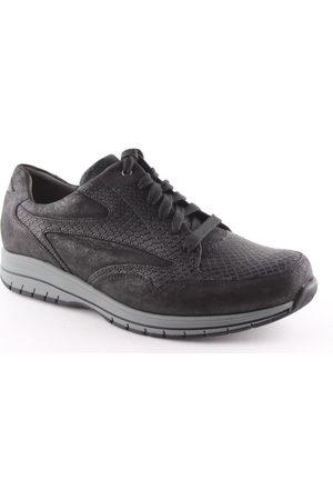 Durea Dames Sneakers - 6148 wijdte H