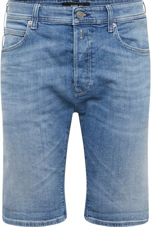 Replay Heren Shorts - Jeans 'RBJ.901.Shorts