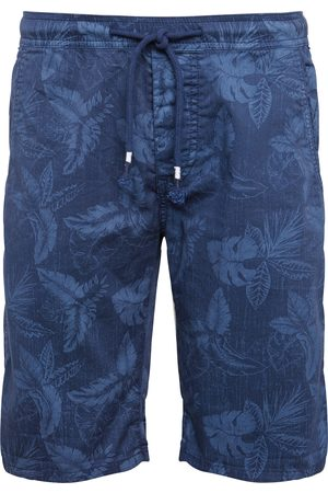 Pepe Jeans Heren Shorts - Broek 'GRAIG BOTANICAL