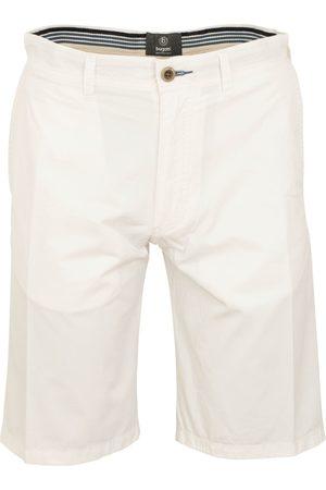 Heren bermuda's & shorts - Bugatti Bermuda shorts uni