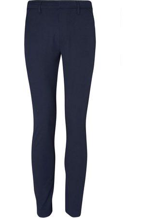 Plain Pantalon 30217