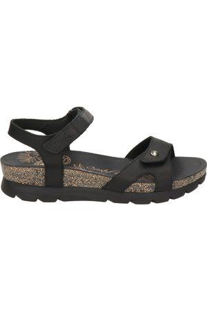 Panama Jack Dames Sandalen - Sulia Basics sandalen