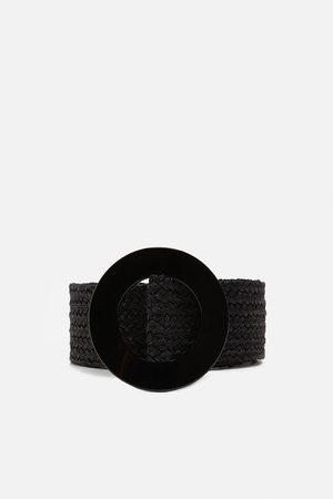 Zara Ceintuur met ronde gesp