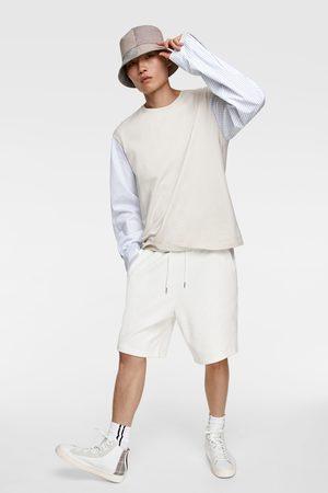 Zara Basic bermuda