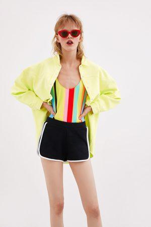 Zara Sporty shorts
