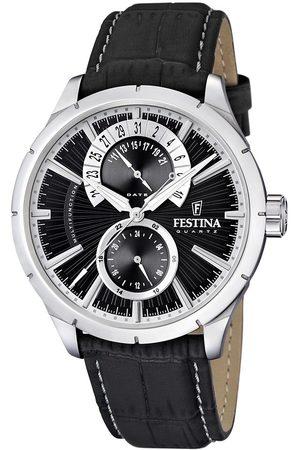 """Festina Heren Horloges - Multifunctioneel horloge, """"F16573/3"""""""