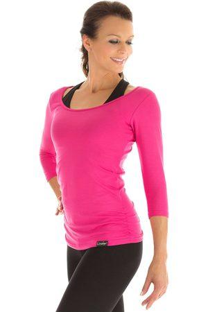Winshape Shirt met 3/4-mouwen »WS4«