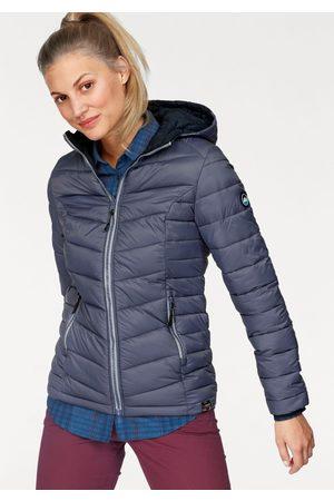 Polarino Dames Donsjassen & Gewatteerde jassen - Gewatteerde jas