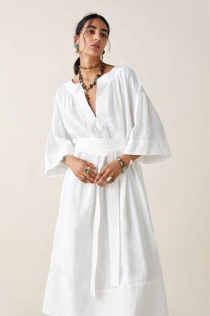 Zara Studio oversized tuniek limited edition