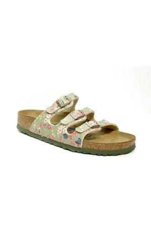 Birkenstock Dames Slippers - Florida