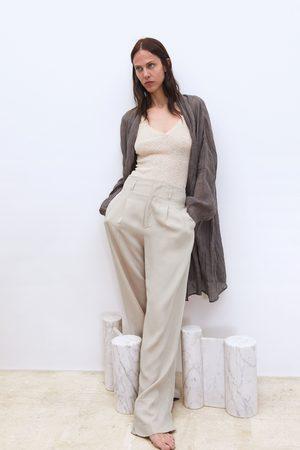 Zara Body met schouderbandjes in limited edition