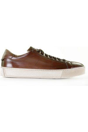 santoni Heren Sneakers - MBGL21012SPOMGOPS50 s