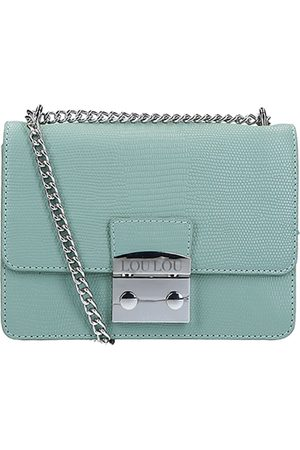 LOULOU Handtassen-Bag Lovely Lizard