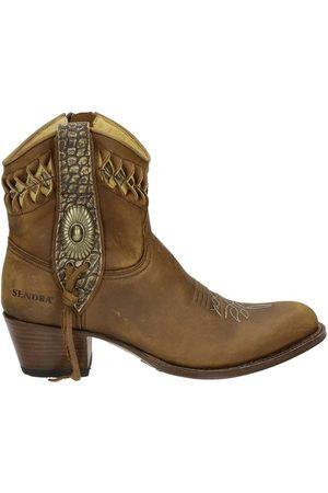 Sendra Dames Cowboy & Bikerboots - 14095 Debora cowboylaarzen