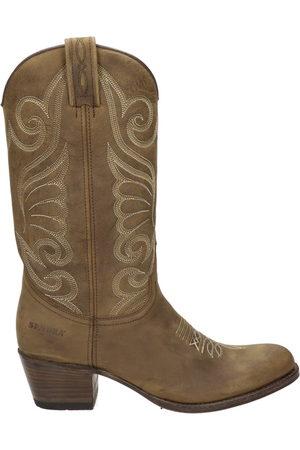 Sendra Dames Cowboy & Bikerboots - 11627 Deborah cowboylaarzen