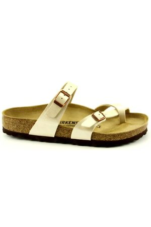 Birkenstock Dames Slippers - Mayari