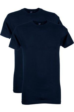 Alan Red T-shirt 2-pack Virginia