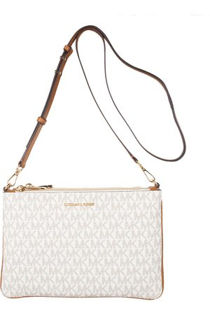 Michael Kors Handtassen-Large double Pouch Crossbody