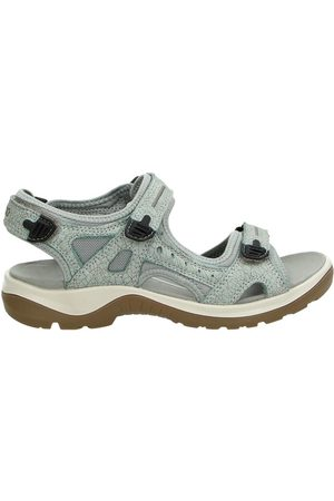 Womens Ecco Felicia Slide Sandals Shoe at Road Runner Sports