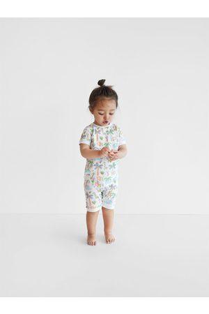 Zara Pyjama met jungleprint