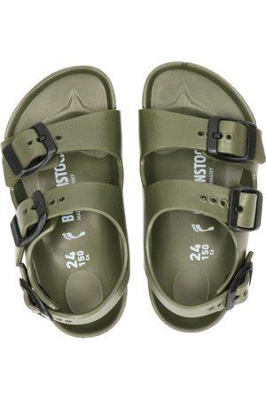 Birkenstock Milano Eva sandalen