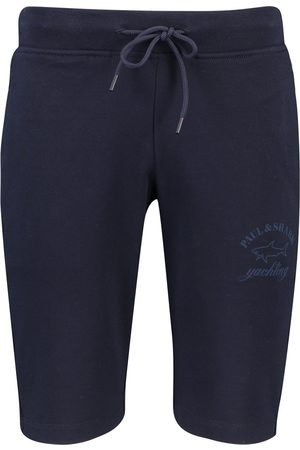 Paul & Shark Bermuda joggingbroek