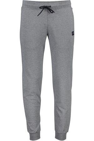 Paul & Shark Heren Joggingbroeken - Joggingbroek melange