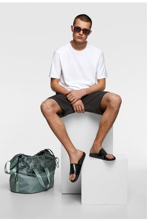 Zara Vinyl sandalen
