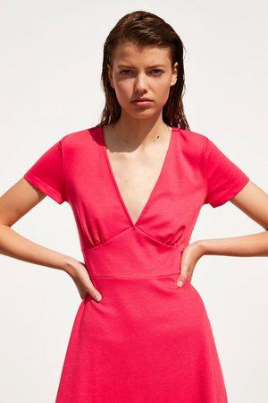 Zara Korte jurk
