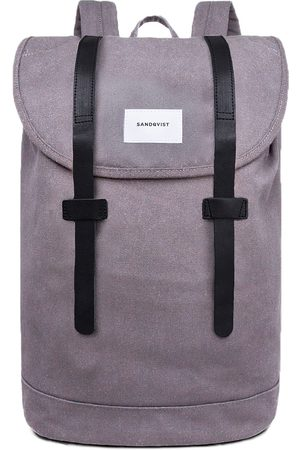 Sandqvist Laptoptassen-Backpack Stig Large