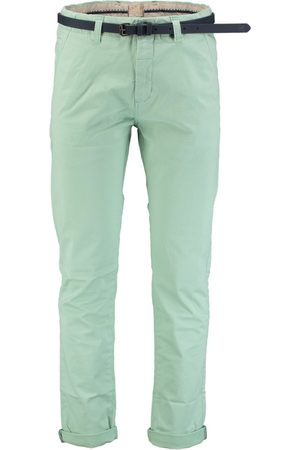 Dstrezzed Chino pants belt Stretch Twil 501146-SS18/514
