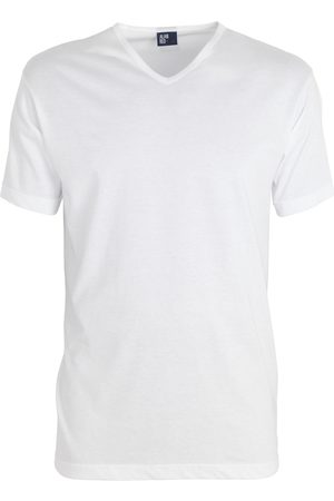 Alan Red Heren Vermont V-hals T-shirt