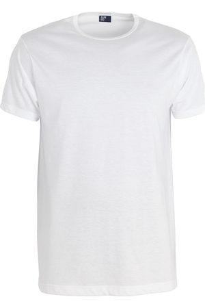Alan Red Heren Derby Ronde hals T-shirt