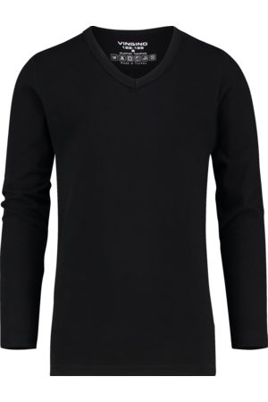 Vingino T-shirt Basic V-neck Long