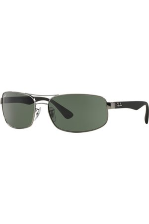 Ray-Ban® Heren Zonnebrillen - Ray-Ban RB3445-004-61