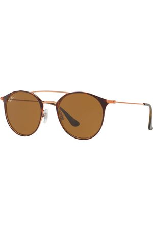 Ray-Ban Heren Zonnebrillen - Ray-Ban RB3546-9074-49