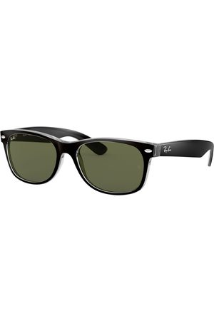 Ray-Ban Ray-Ban New Wayfarer Color Mix RB2132-6052-55
