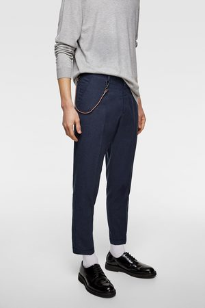 Zara Heren Pantalons - Carrot broek